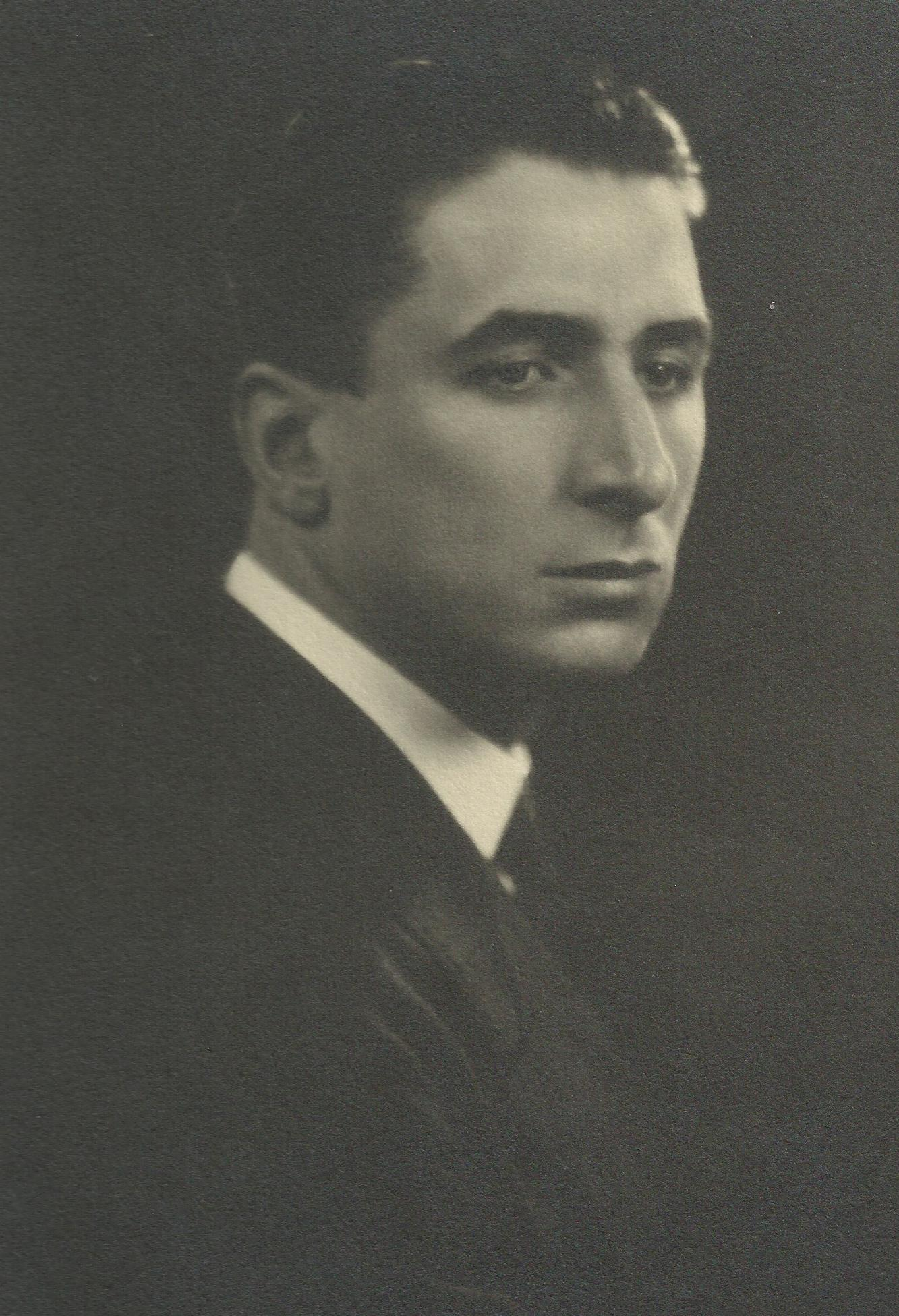 Amos Nattini - Wikipedia
