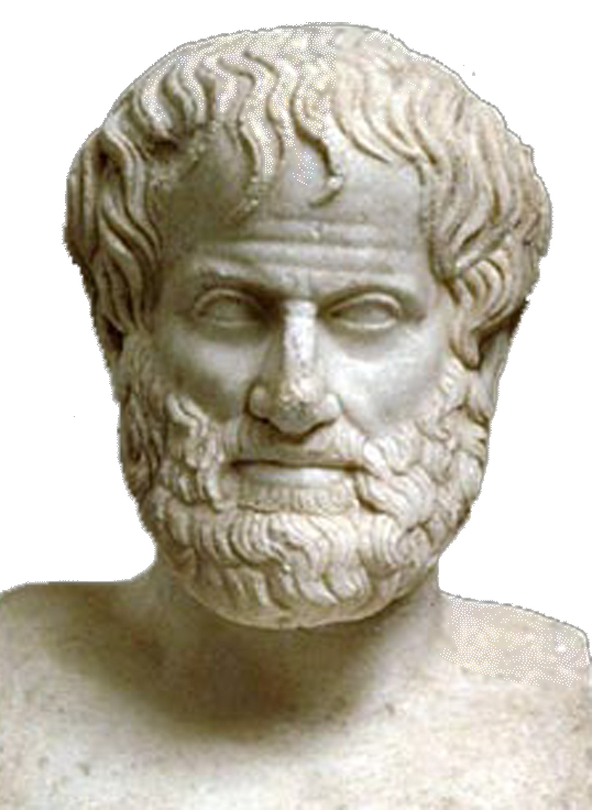 Aristotle, an early positive psychologist