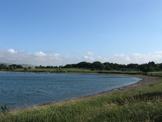 Arlington Reservoir - geograph.org.uk - 1384722