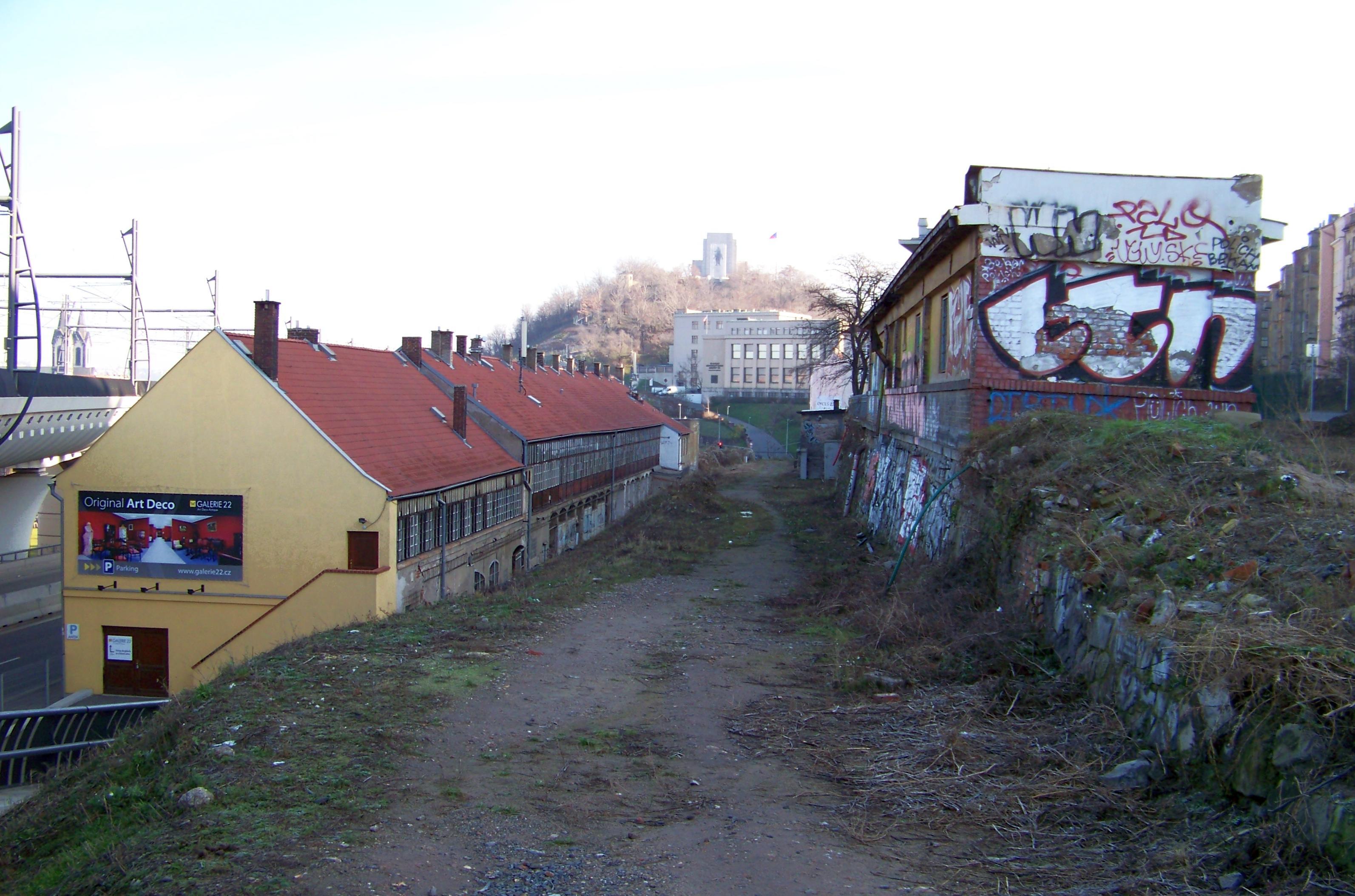 Bývalá Hrabovská spojka, u Křenovky.jpg