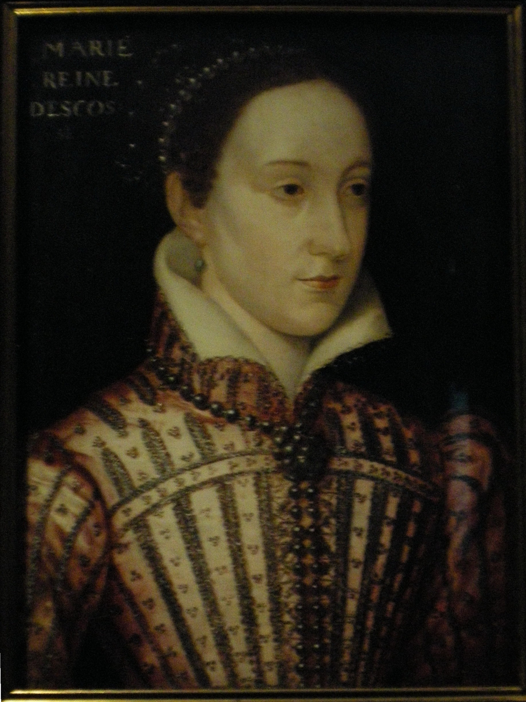 file blw portrait of mary queen of scots jpg wikimedia commons