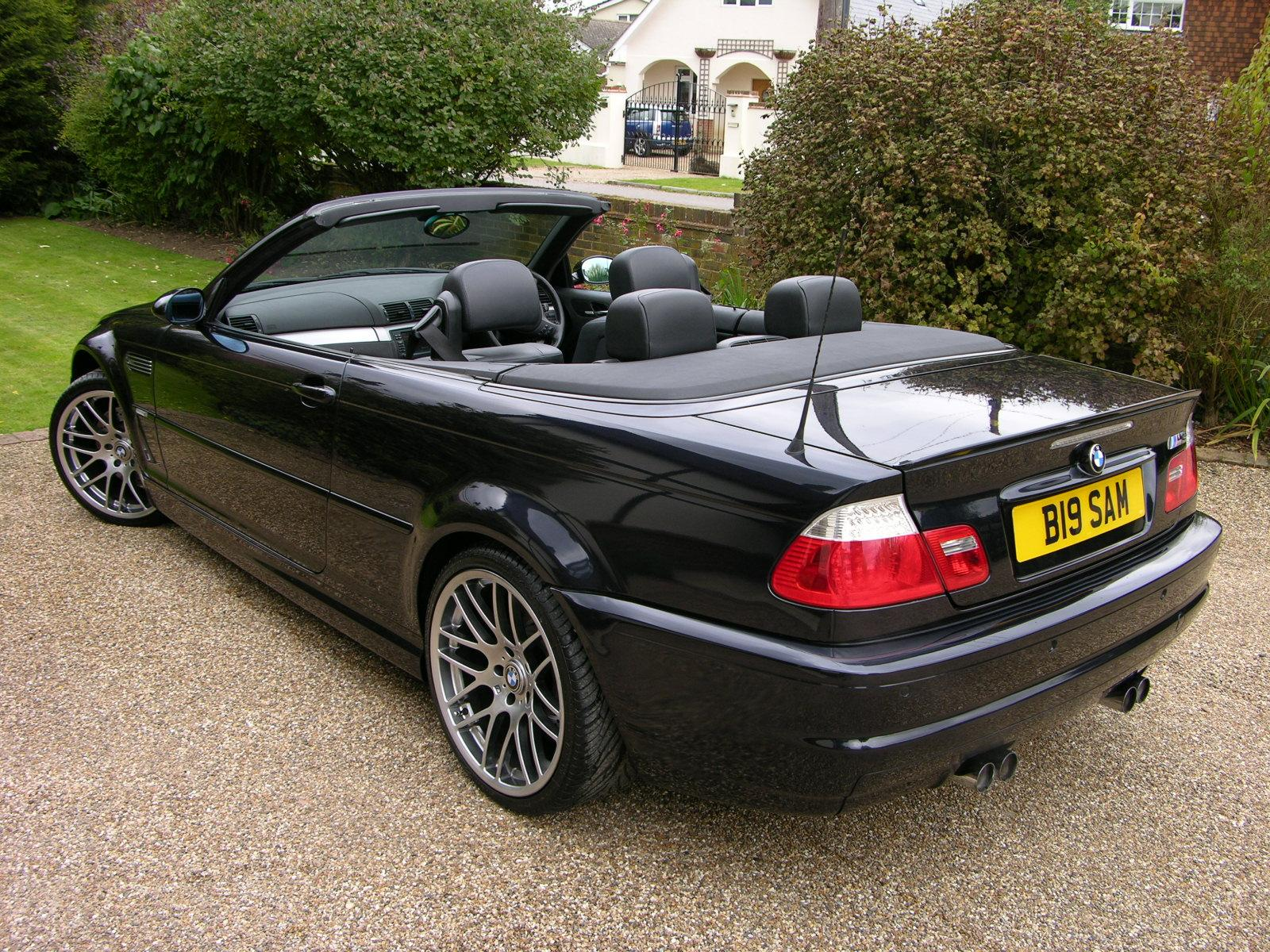 file bmw m3 smg convertible flickr the car spy 13 jpg wikimedia commons. Black Bedroom Furniture Sets. Home Design Ideas