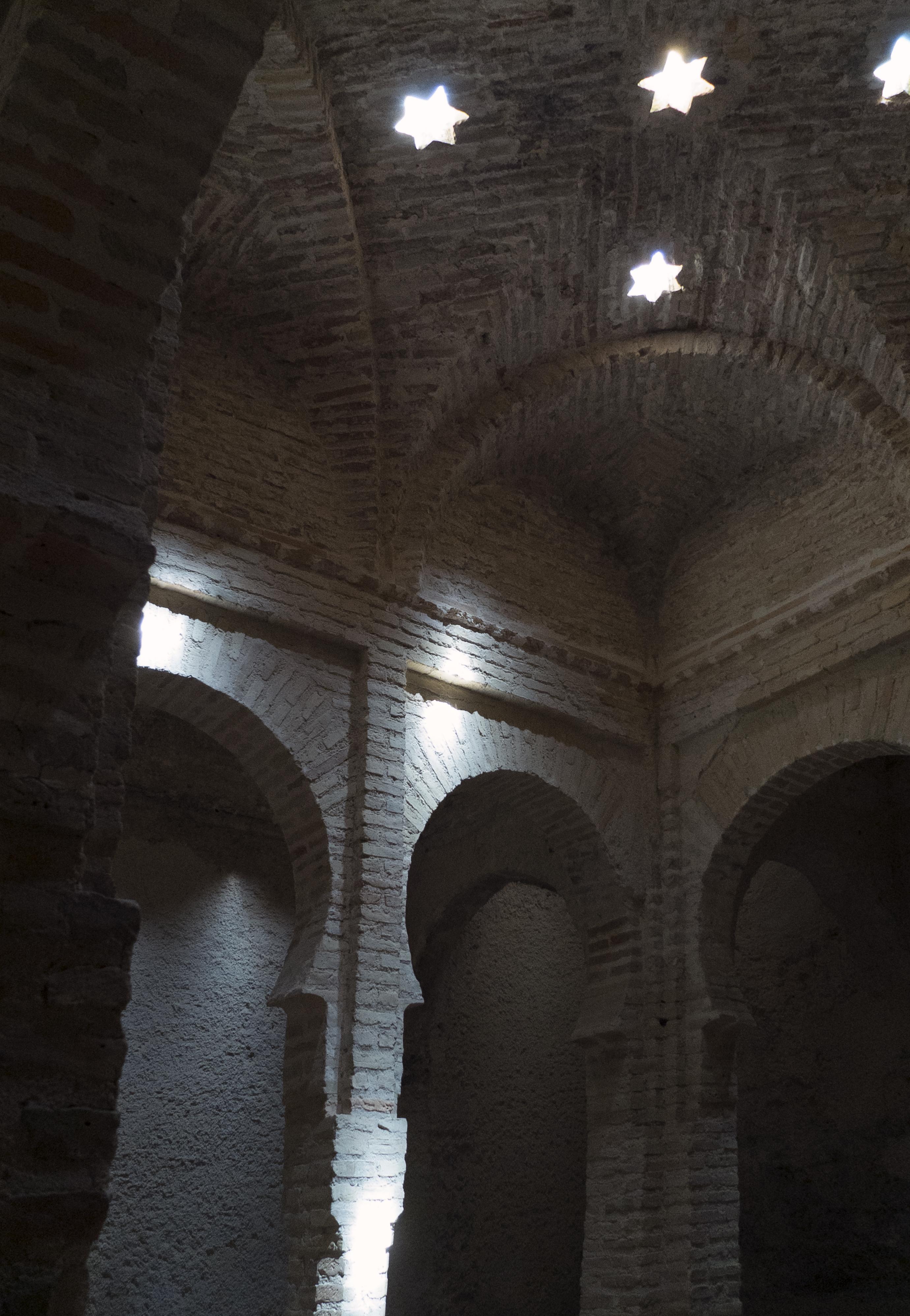 File Ba Os Arabes Alcazar De Jerez Jpg Wikimedia Commons