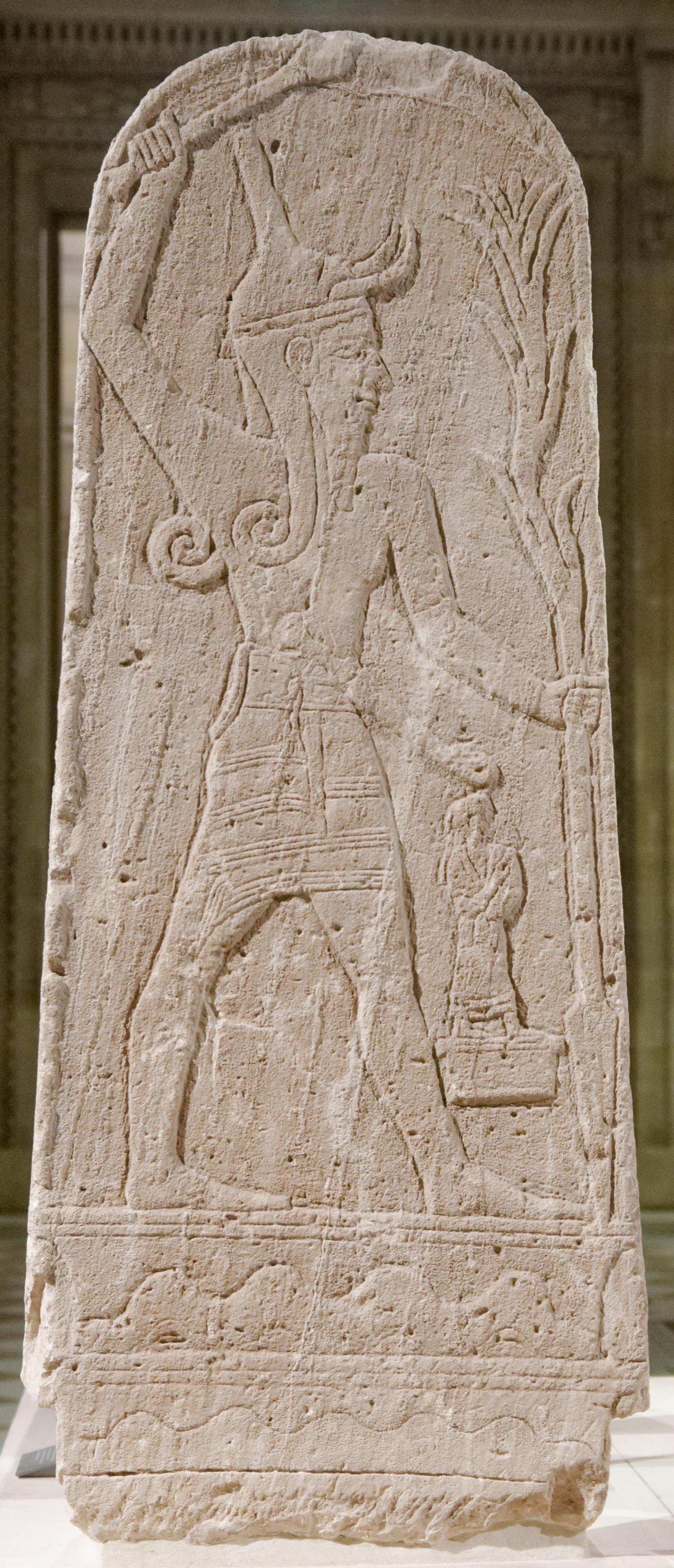 Image result for Baal - myths