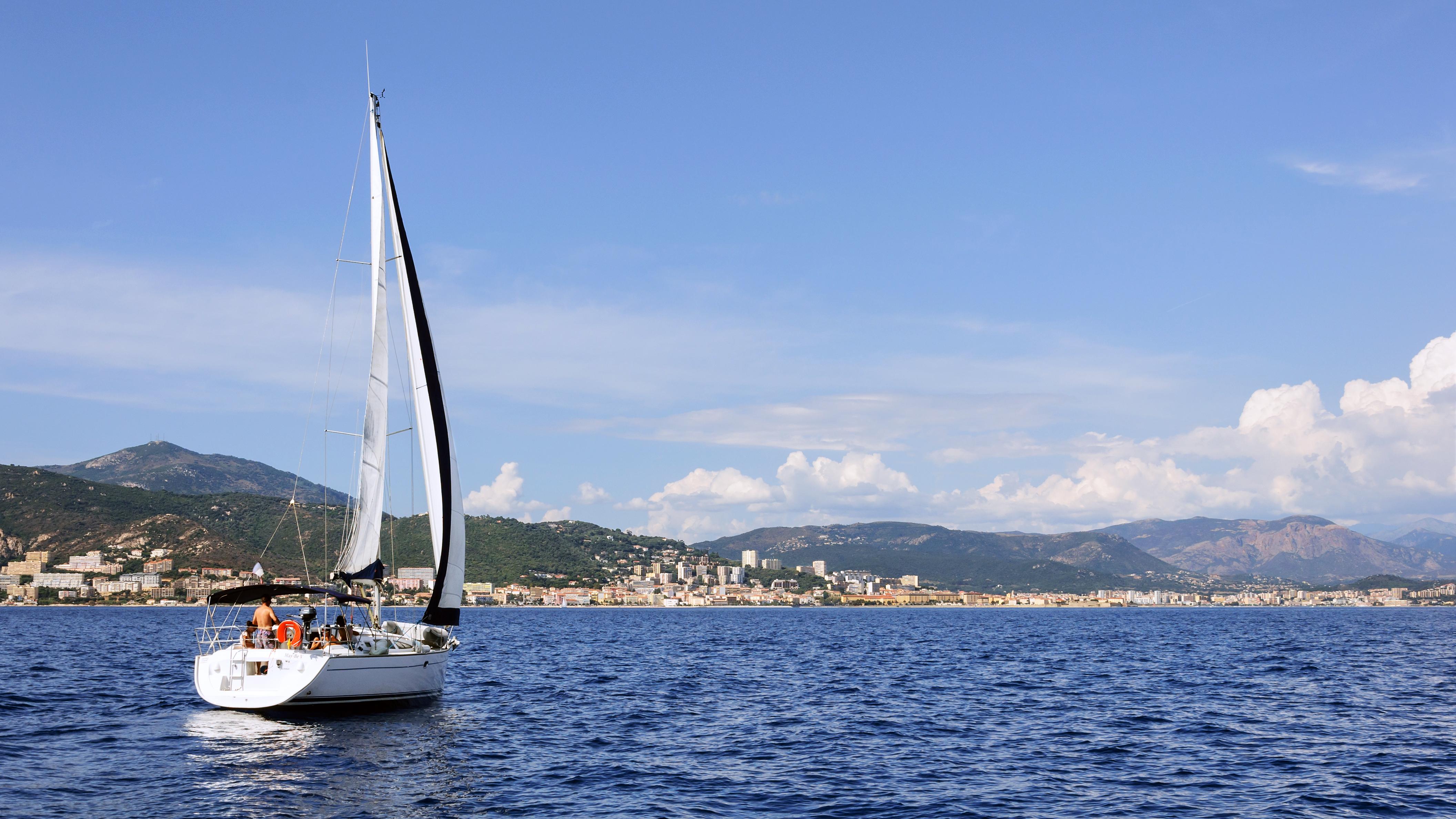 Poznejte Korsiku