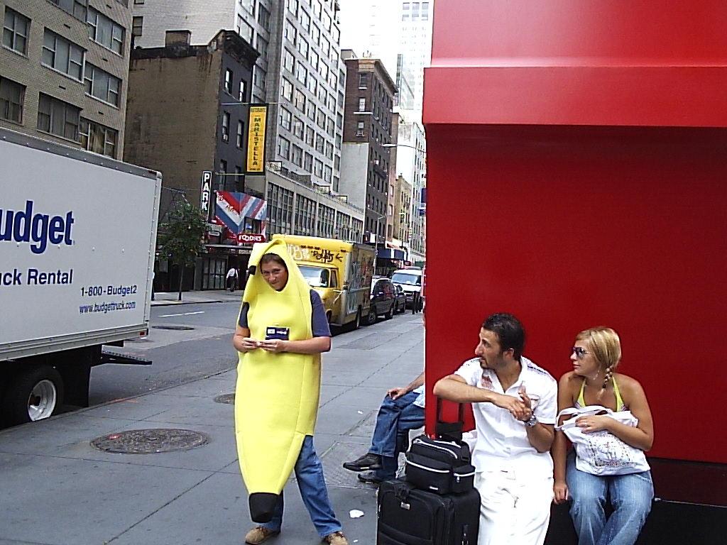Bananaman  Wikipedia
