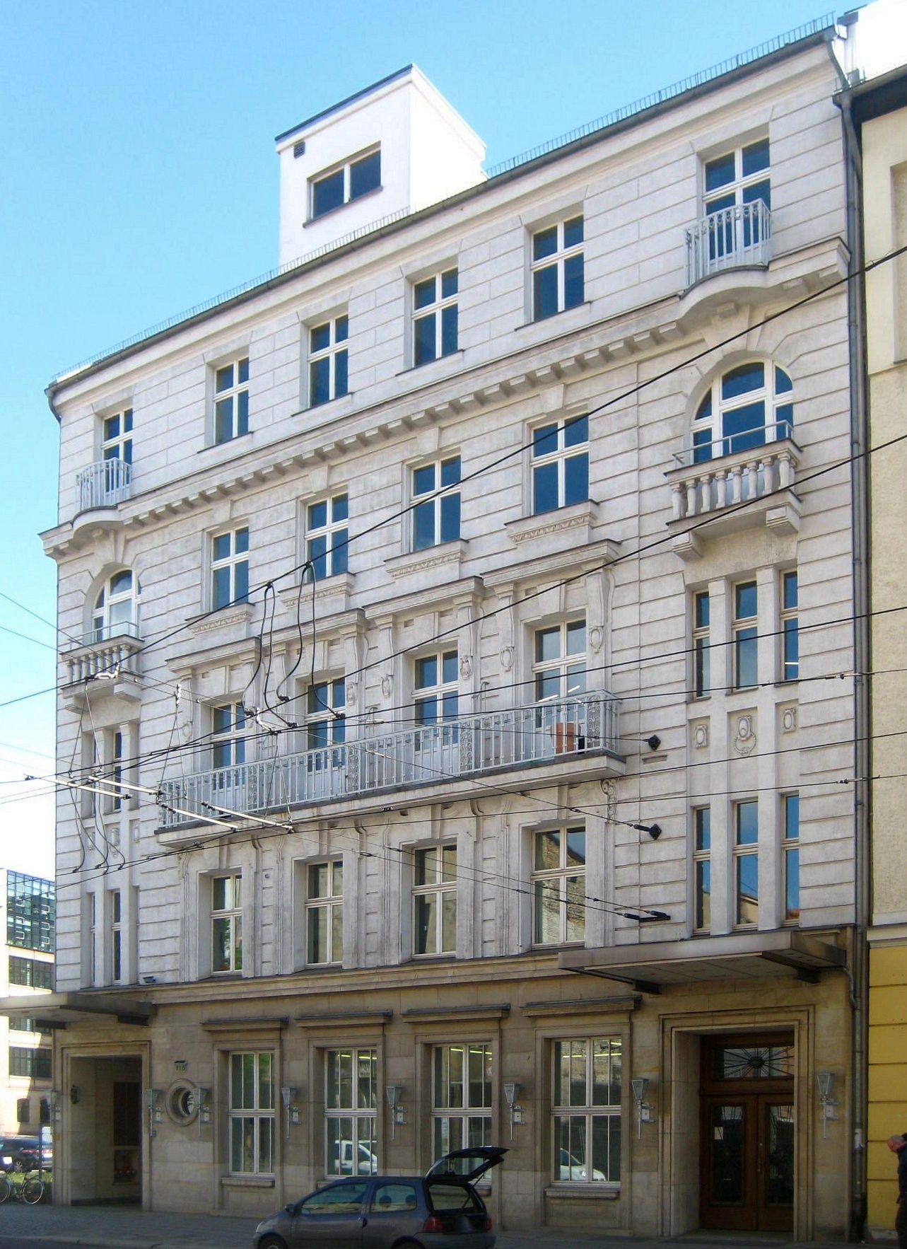 Ferienloft Berlin datei berlin mitte invalidenstrasse 115 hotel danziger hof jpg