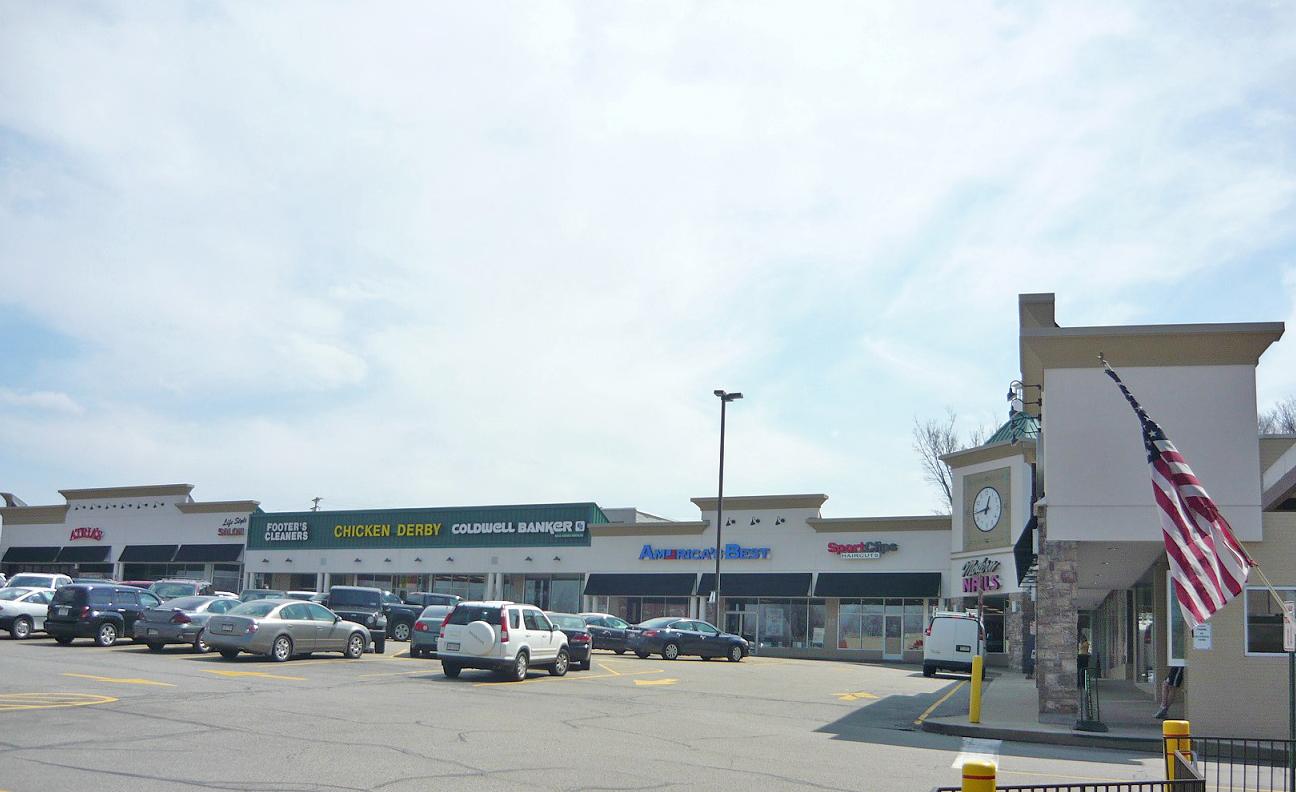 File Bill Green Shopping Center Jpg Wikimedia Commons
