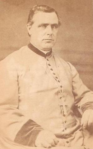 Joseph Gregory Dwenger