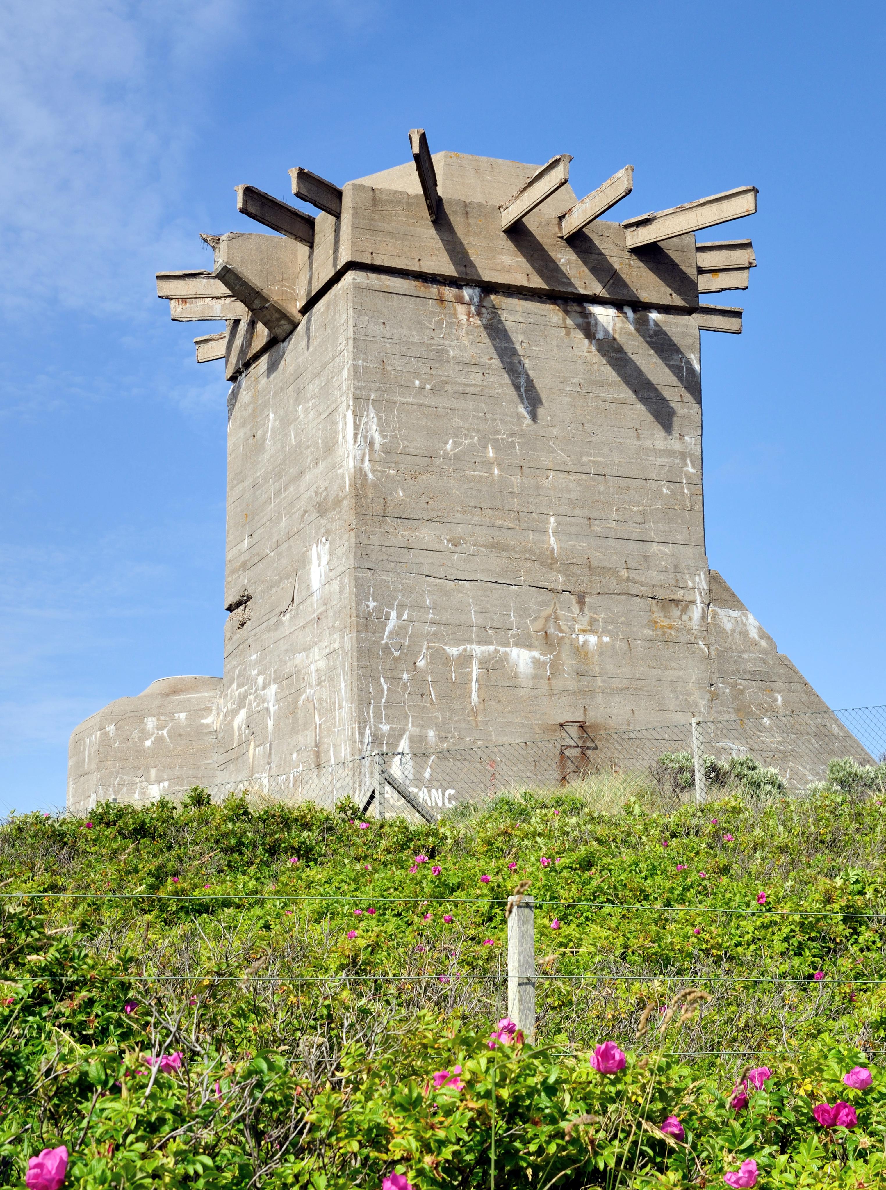 Bunker Atlantikwall Karte.File Blavand Bunker Atlantikwall3 Jpg Wikimedia Commons