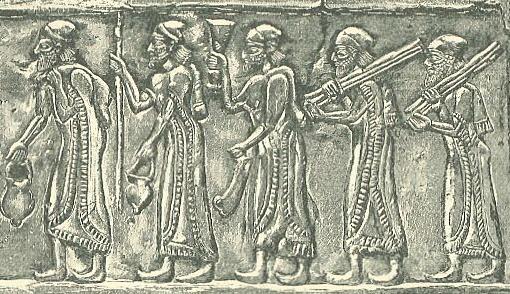 Ancient Hebrew Women S Clothing