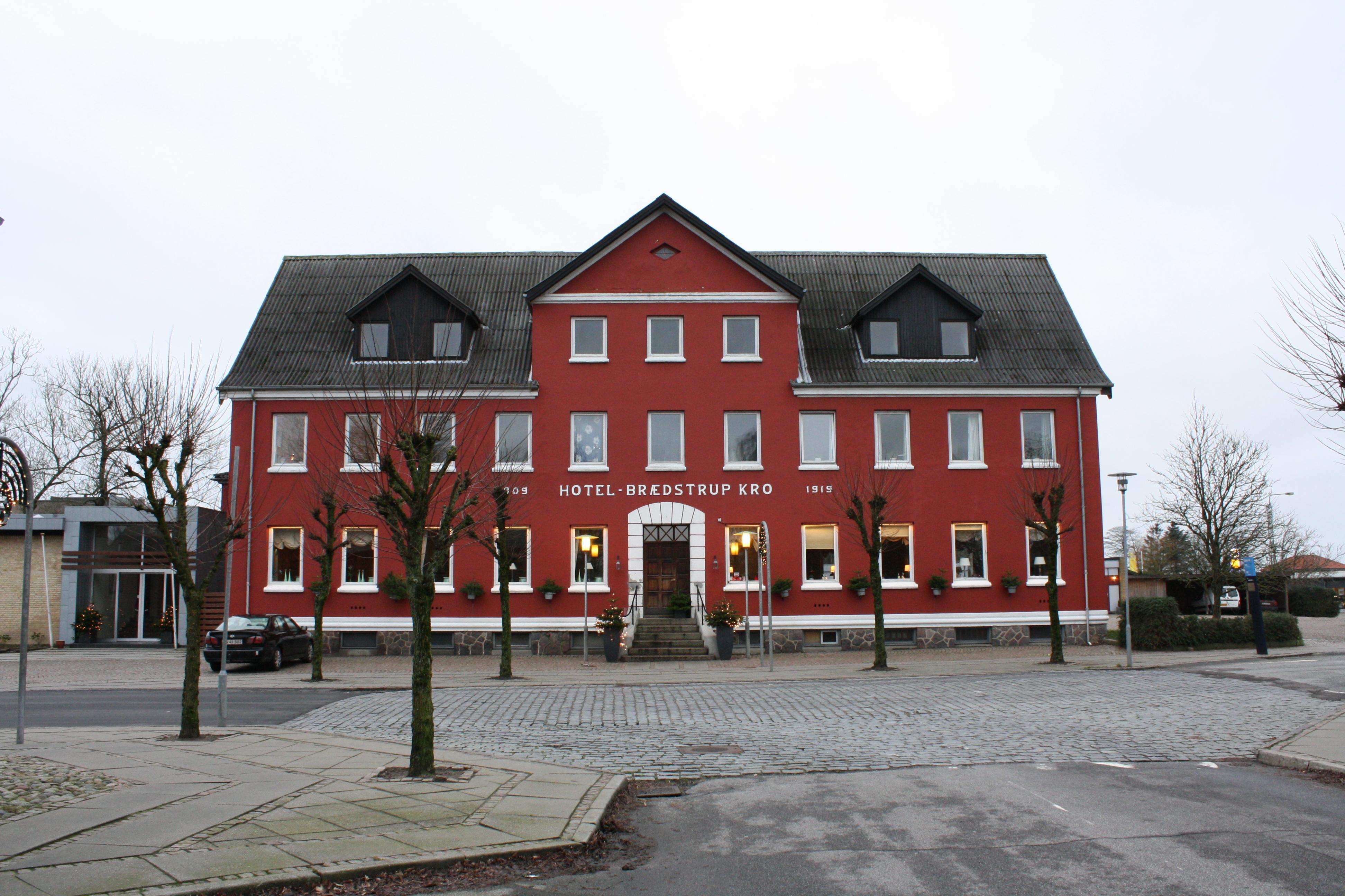 Brædstrup Municipality