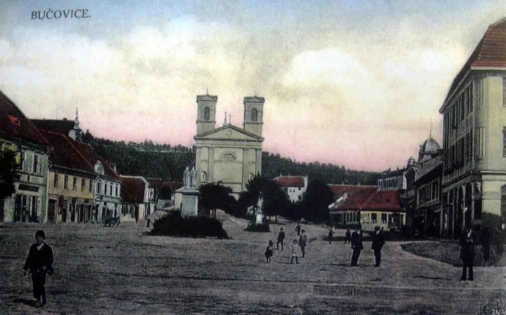 Bučovice 1920.jpg