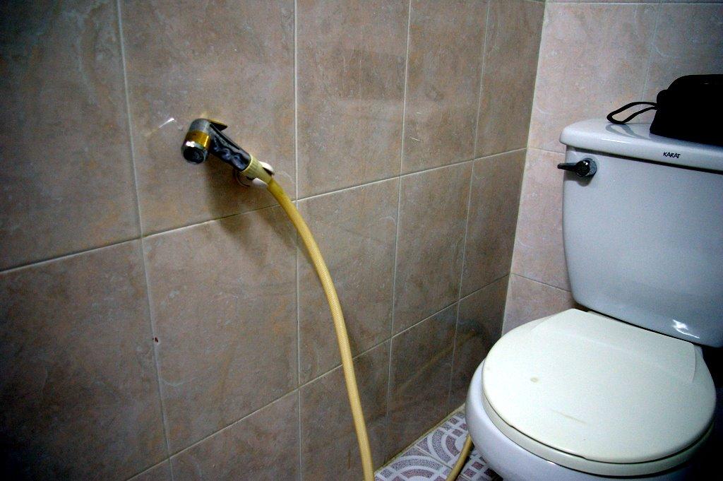 Bidet Shower Wikipedia
