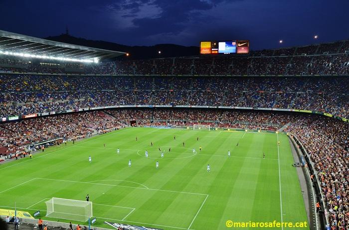 Полуфиналы кубка испании по футболу