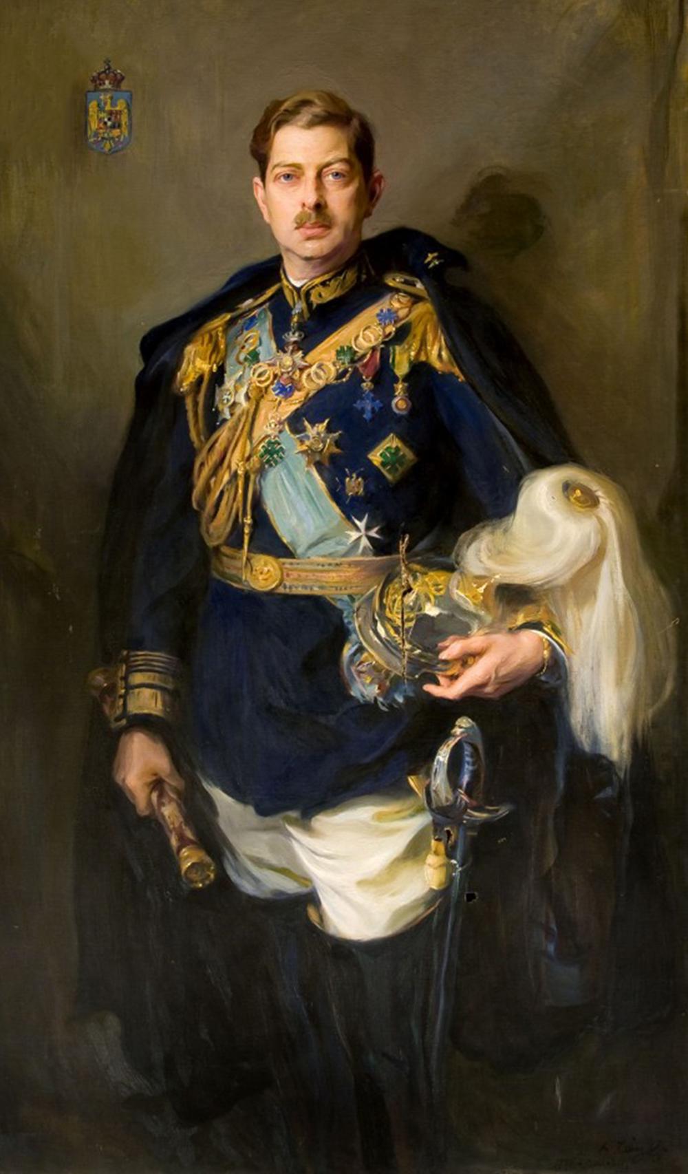 Carol I of Romania