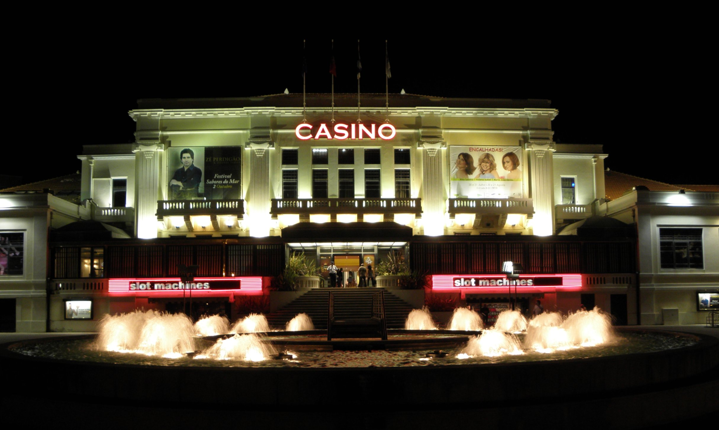 Casino povoa varzim 2 4 8 games
