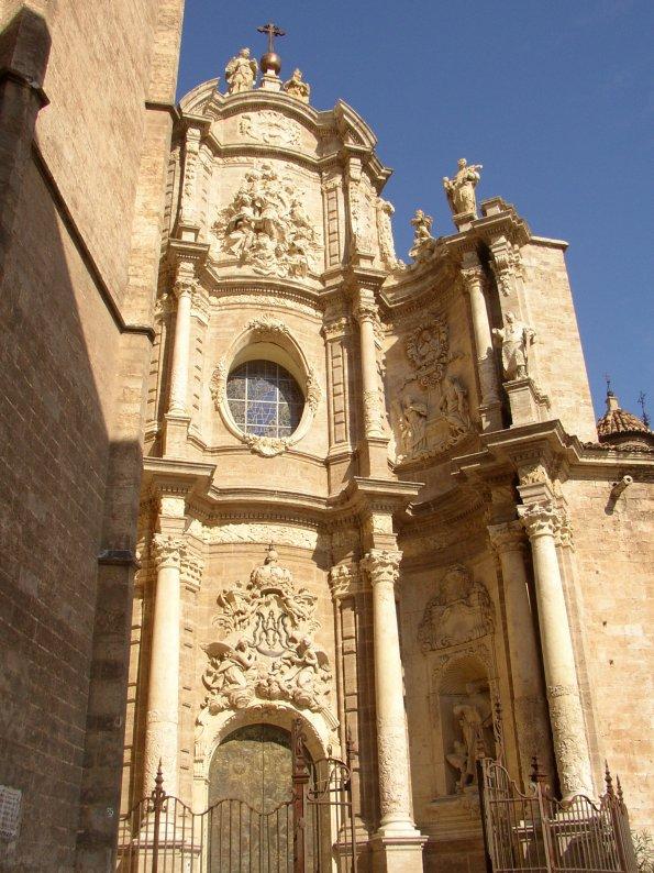 Architektura Barokowa