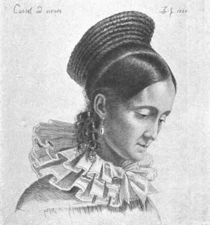 charlotte grimm wikipedia - Gebruder Grimm Lebenslauf
