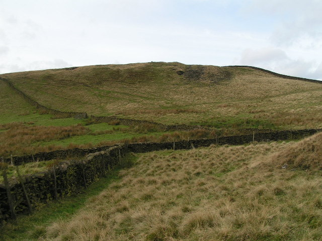 Chinley Churn - geograph.org.uk - 63428