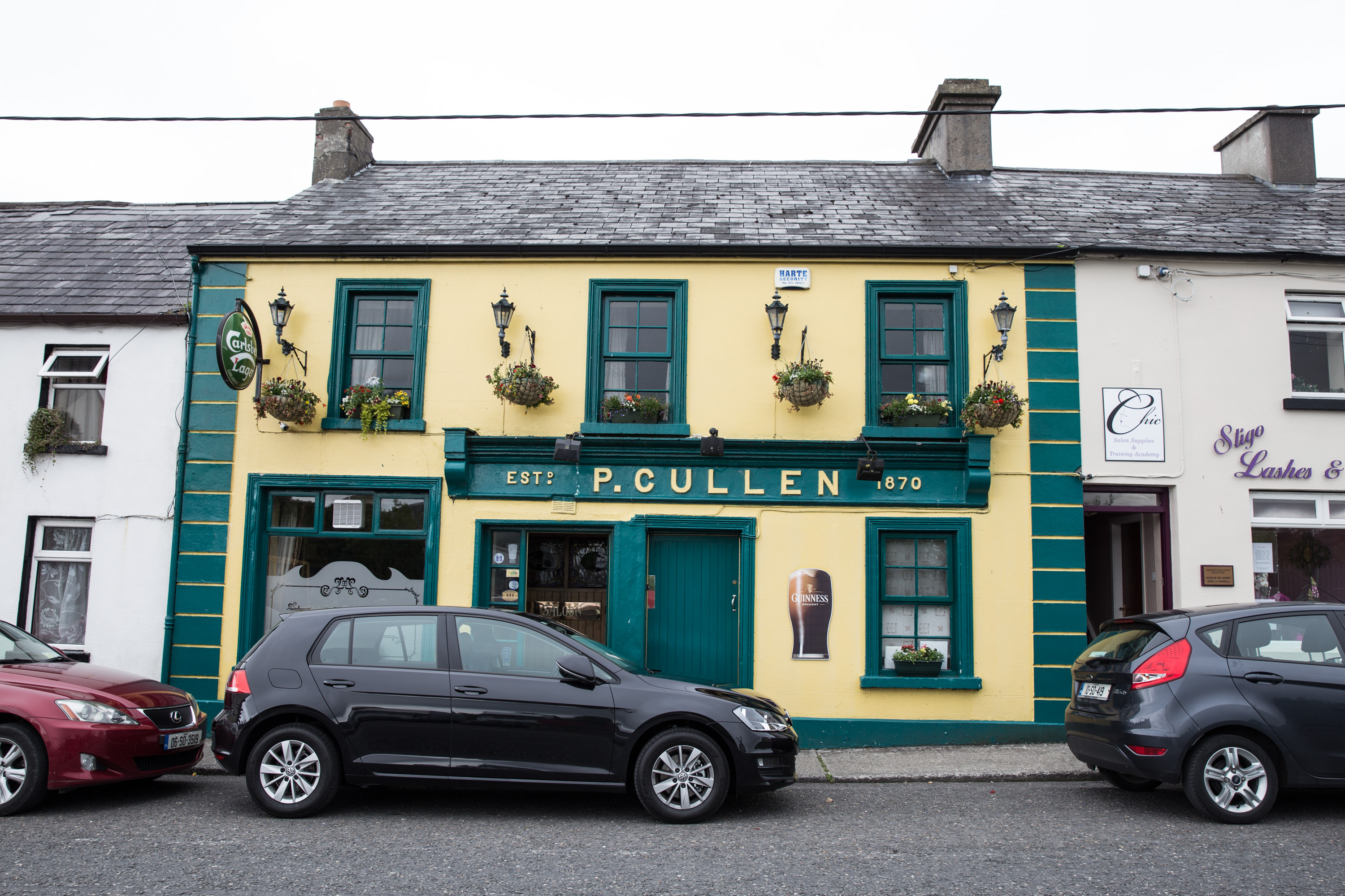 Image result for cullens pub collooney