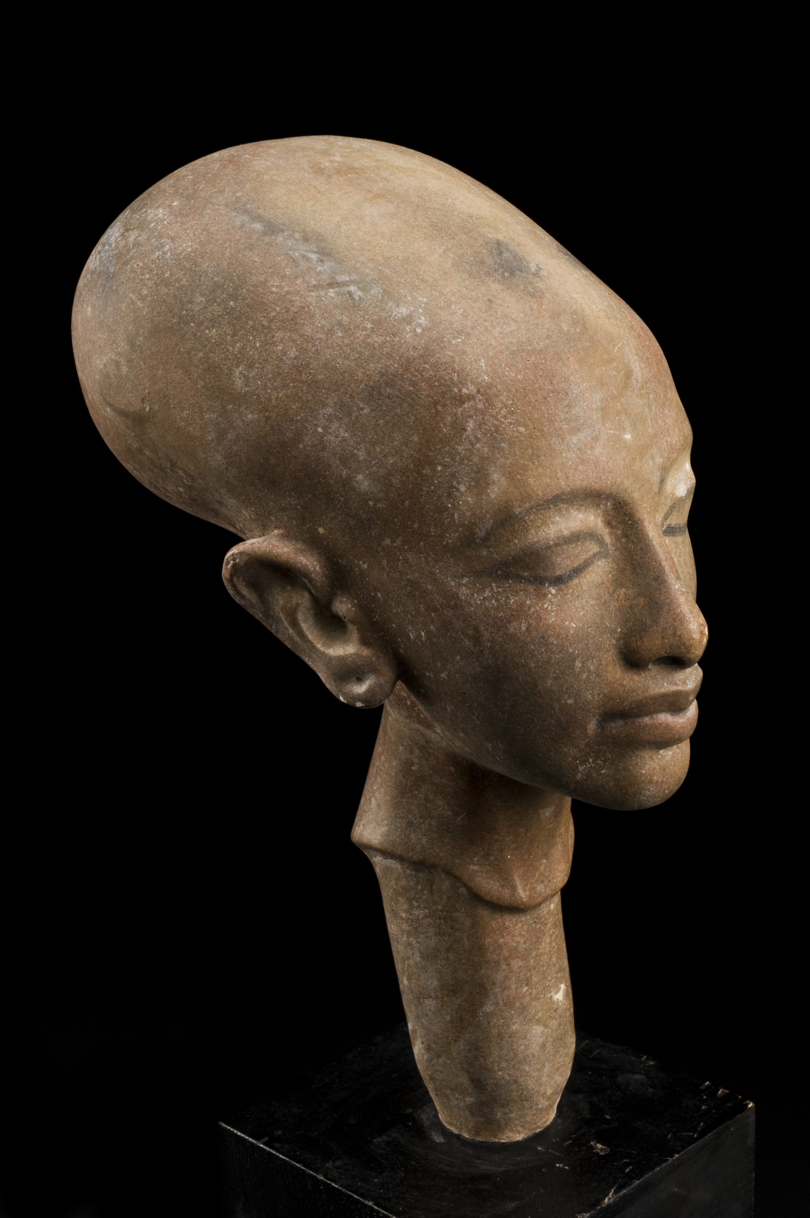 Ghost Hunting Theories What Did King Tut Really Look Like