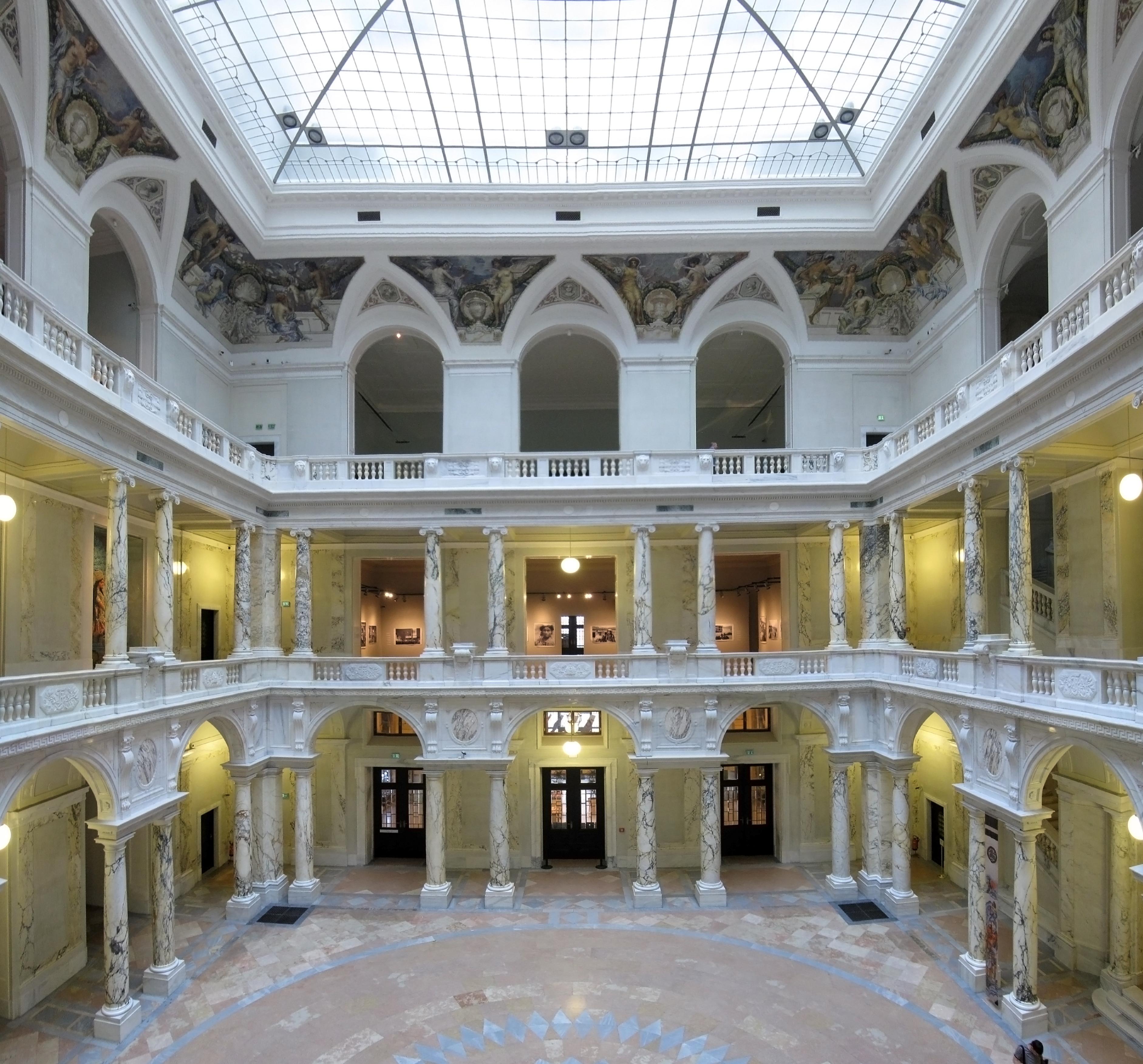 Bildergebnis für Weltmuseum Wien Bilder