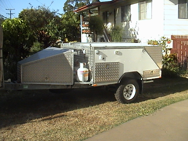 Small Travel Trailers San Diego