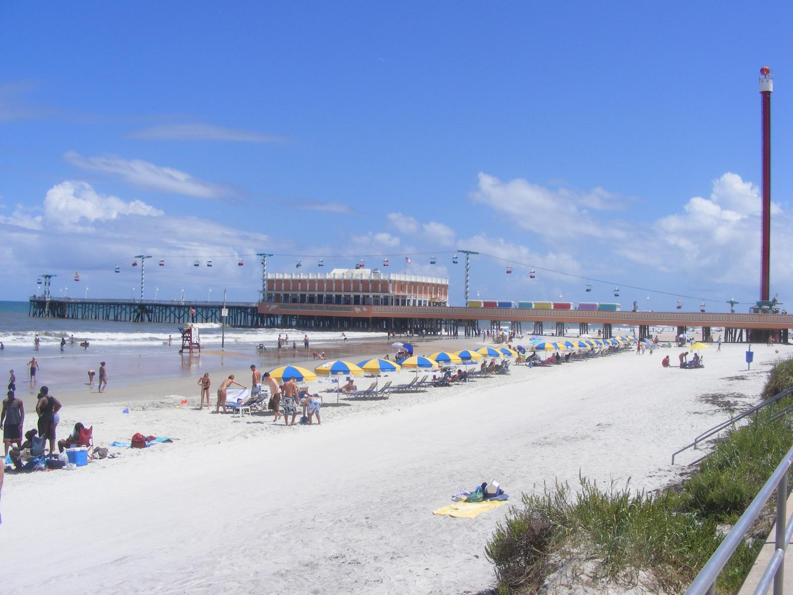 Fun Beach Restaurant Noumea