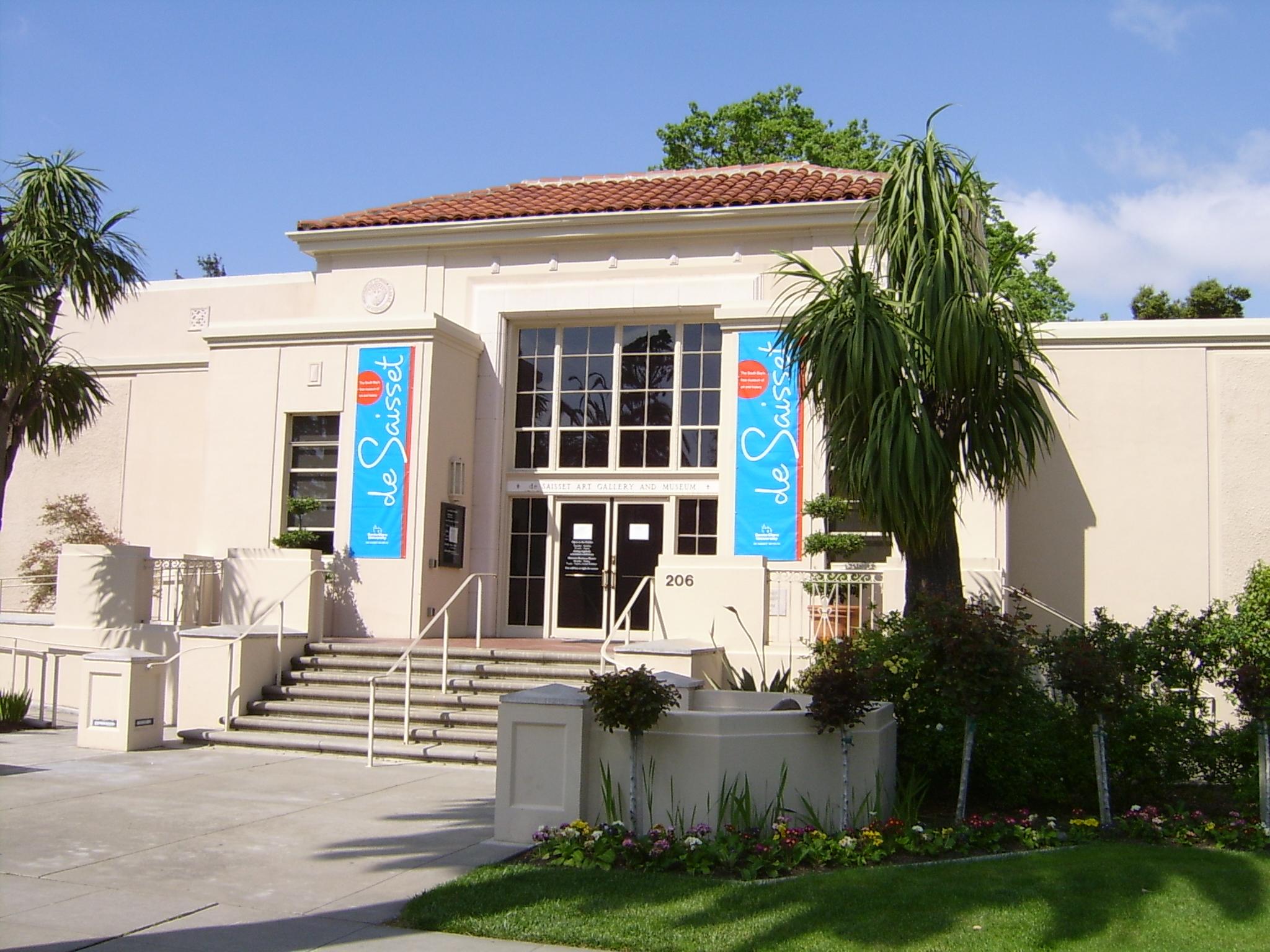 De Saisset Museum