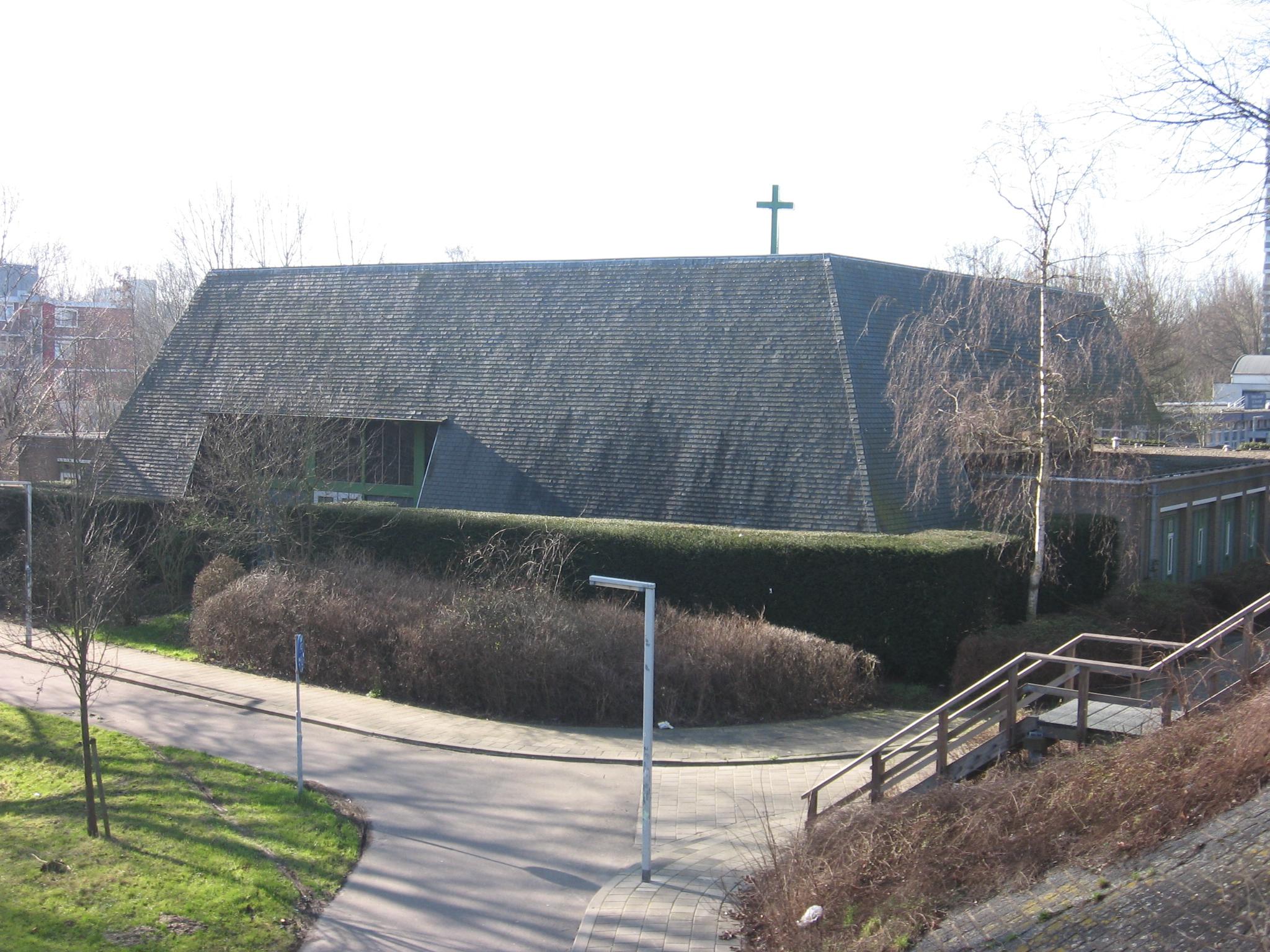 http://upload.wikimedia.org/wikipedia/commons/3/35/Delft_-_Vierhovenkerk_1.jpg