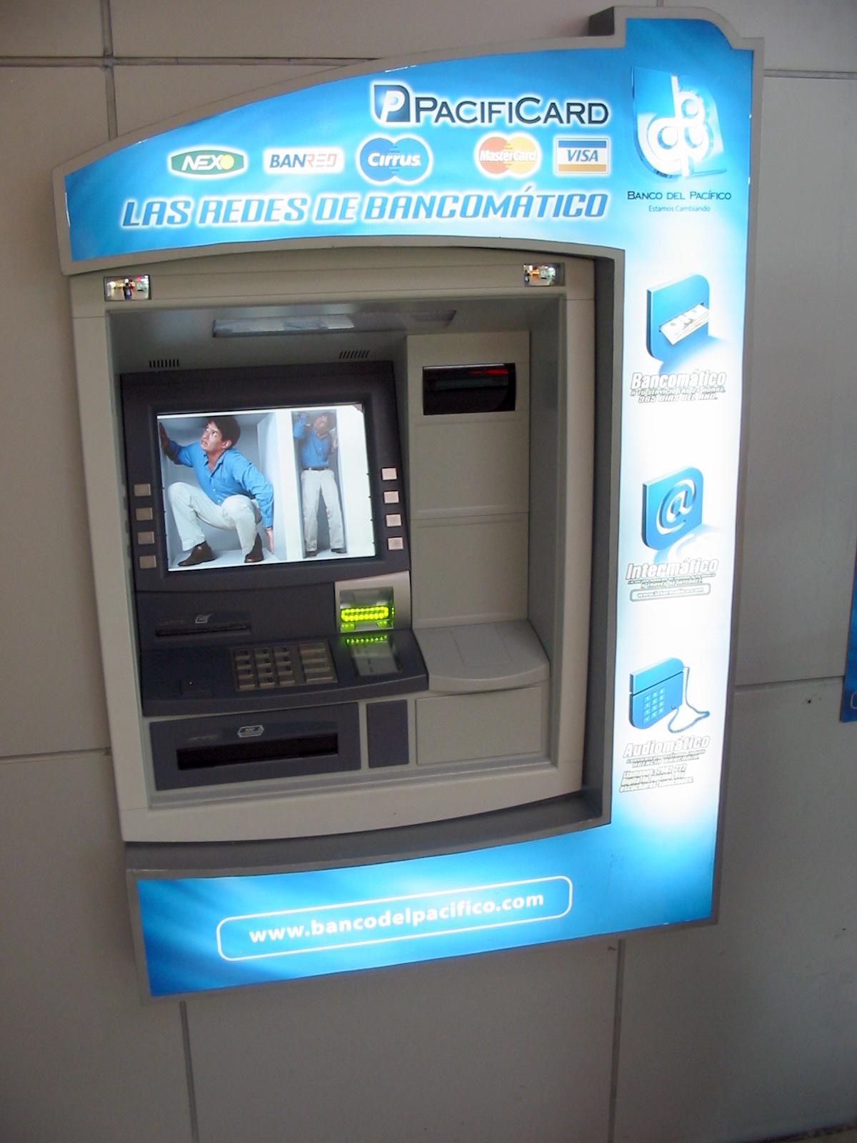 File:Diebold - Opteva 562 - Banco del Pacifico.JPG
