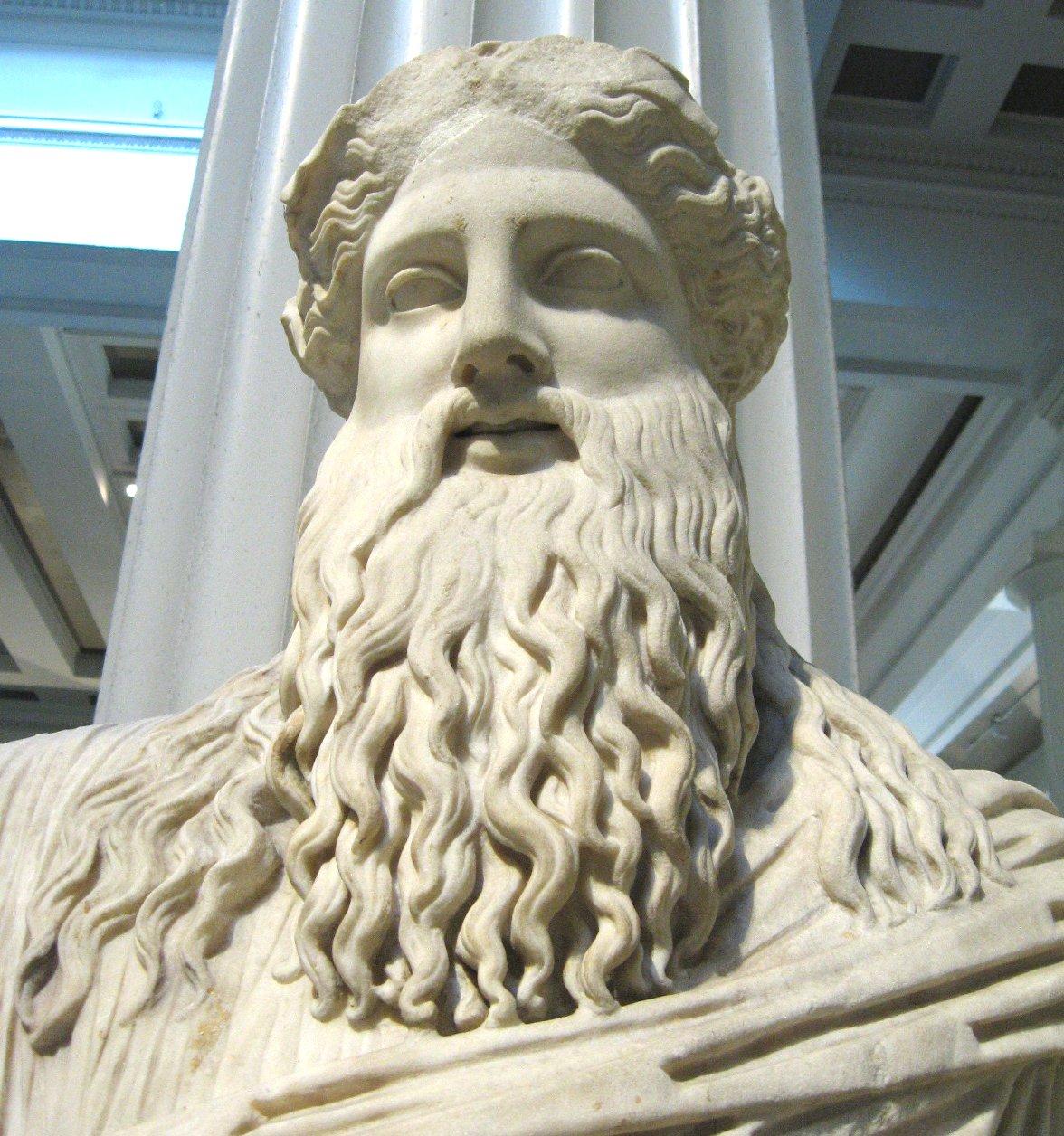 Дионис греция