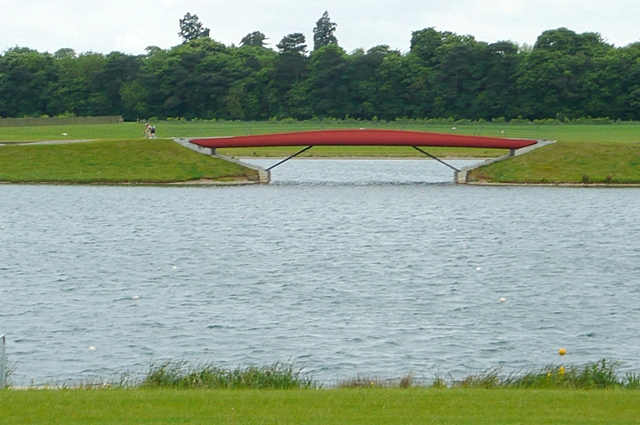 Dorney Lake - geograph.org.uk - 1309661