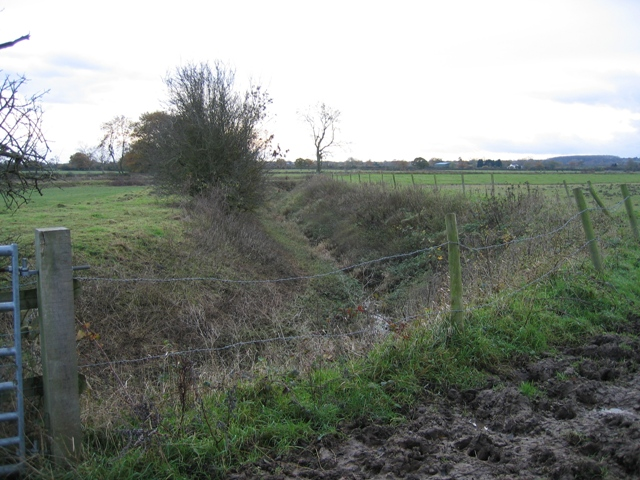Drainage Ditch - geograph.org.uk - 281710.jpg