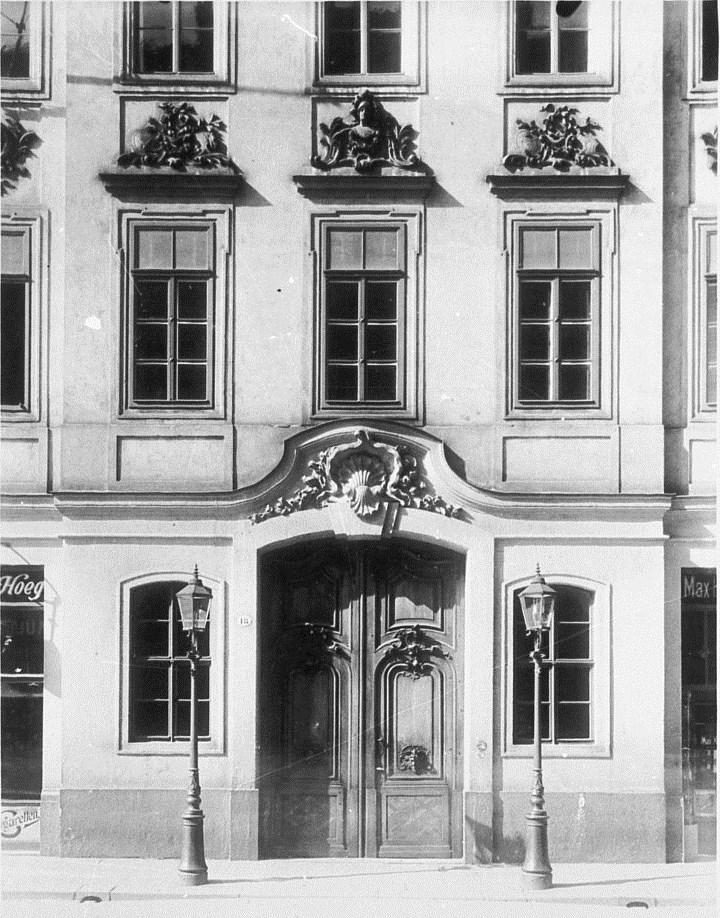 Dresden Hotel Altstadt Gunstig