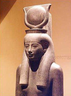 File:Egypt.Hathor.jpg