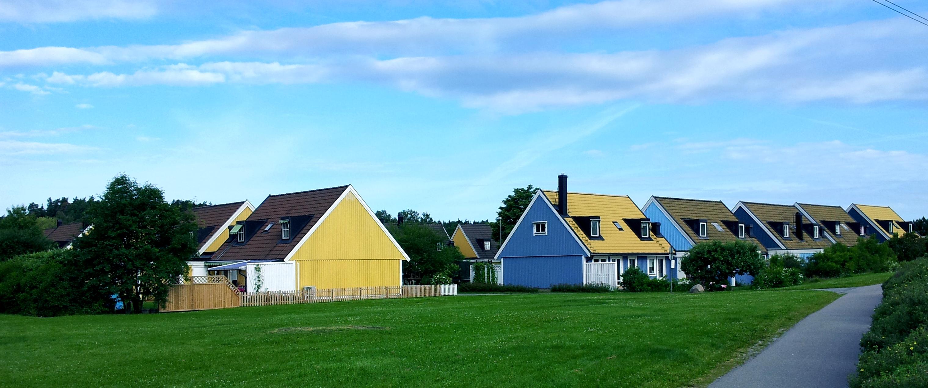 Rymlig villa med pool i Danderyd - Houses for Rent in - Airbnb