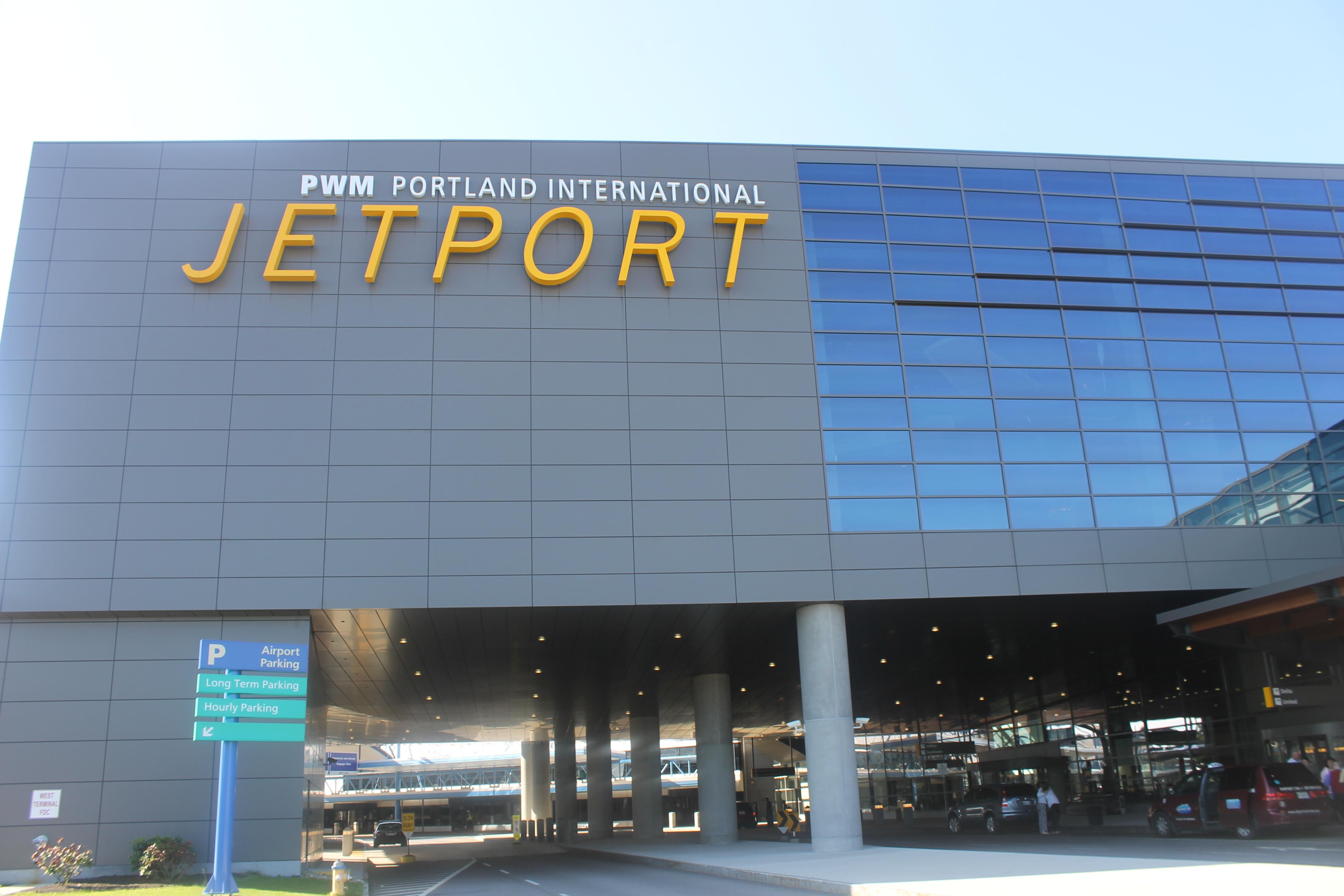 Portland Me Airport Car Rental On Site