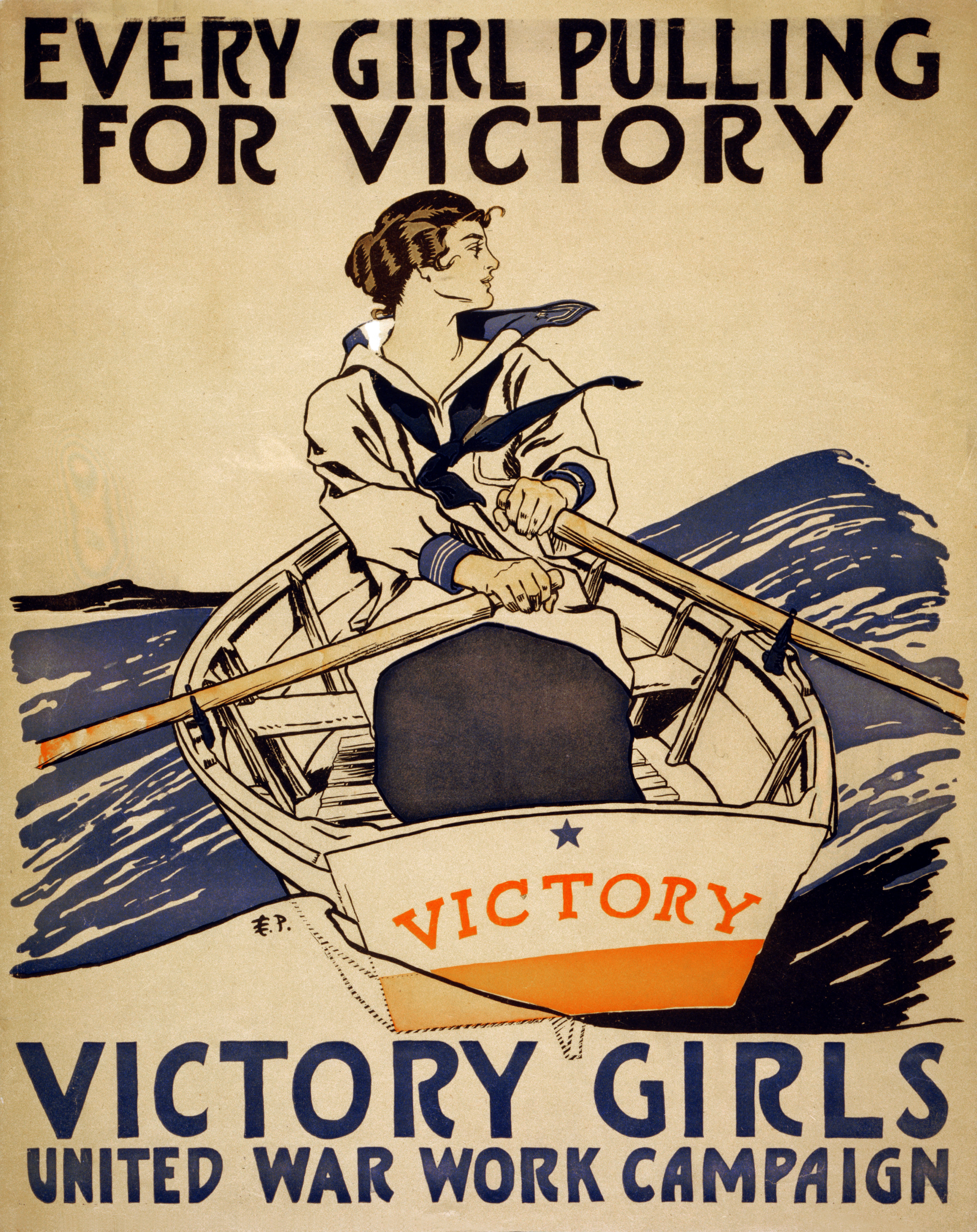Wwi Propaganda Women Images & Pictures - Becuo
