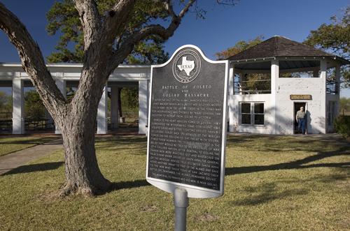 Fannin Battleground State Historic Site