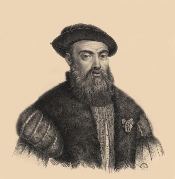 6 September dalam Sejarah: 18 dari 260 Awak Kapal Magellan Tiba di Spanyol, Tanpa Sang Tuan