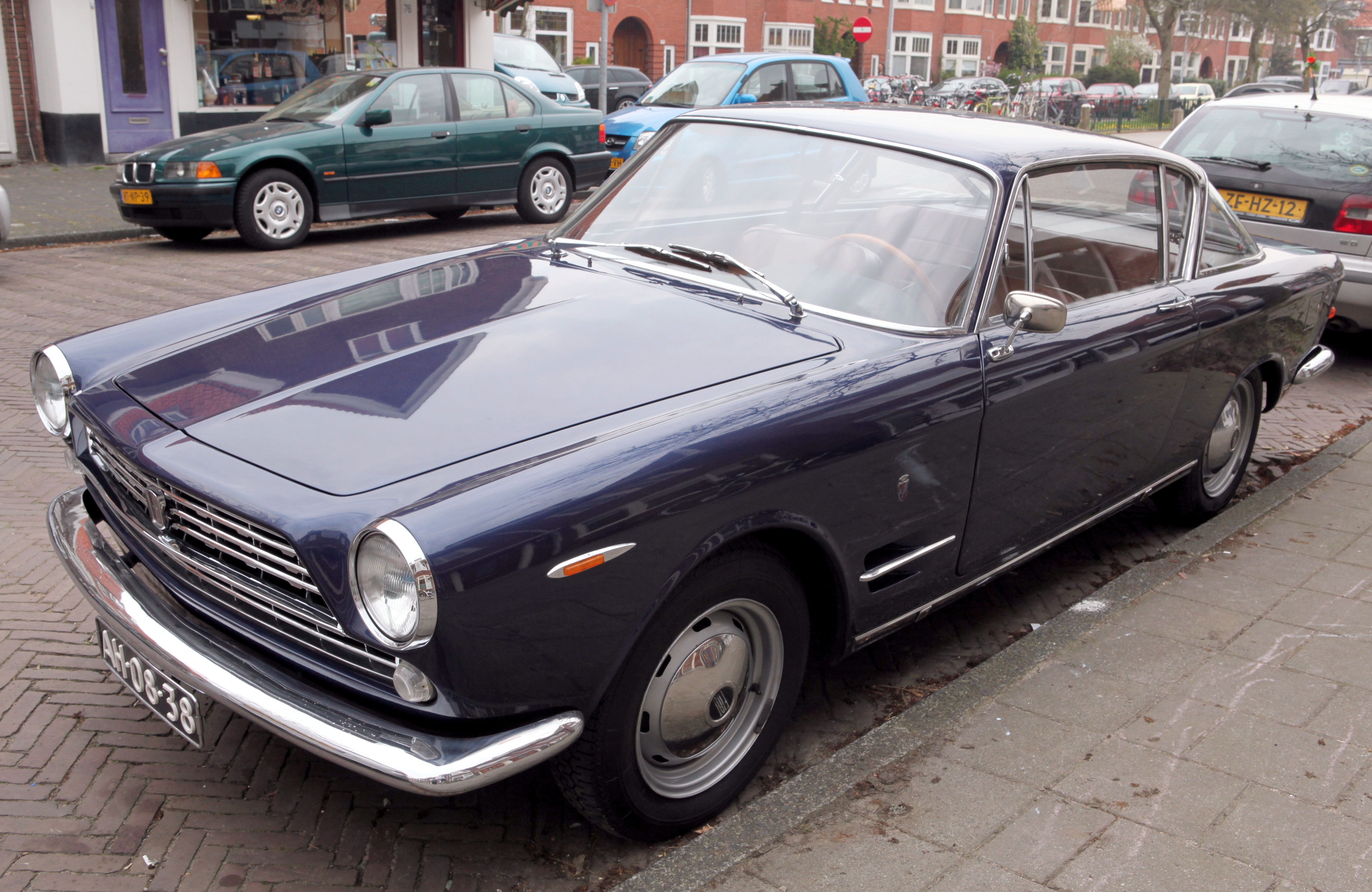 File Fiat 2300 S Coupe 3 Jpg Wikimedia Commons