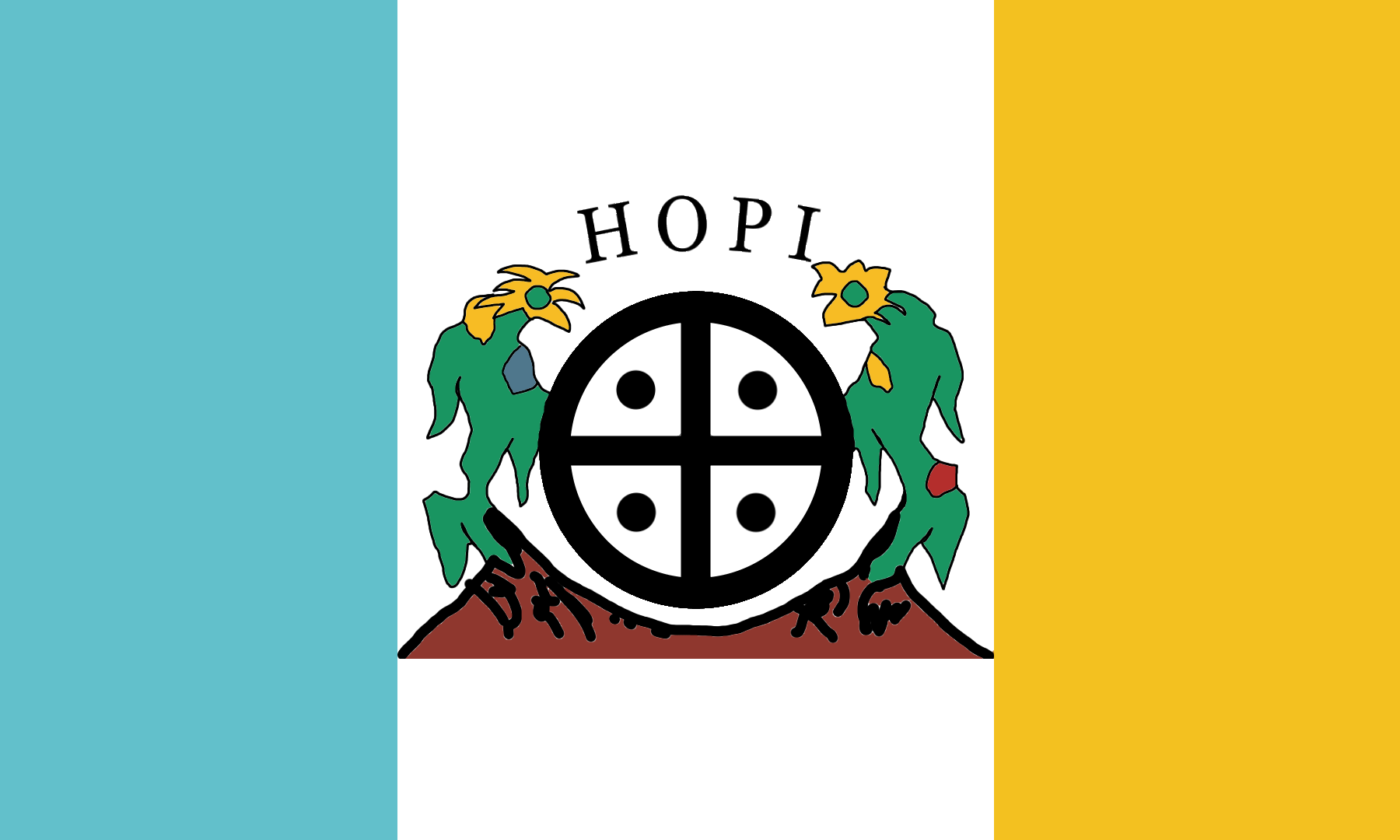 Hopi ethnic group