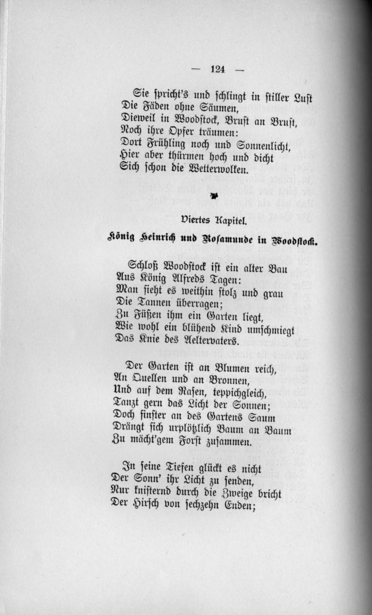 Fontane gedicht alter
