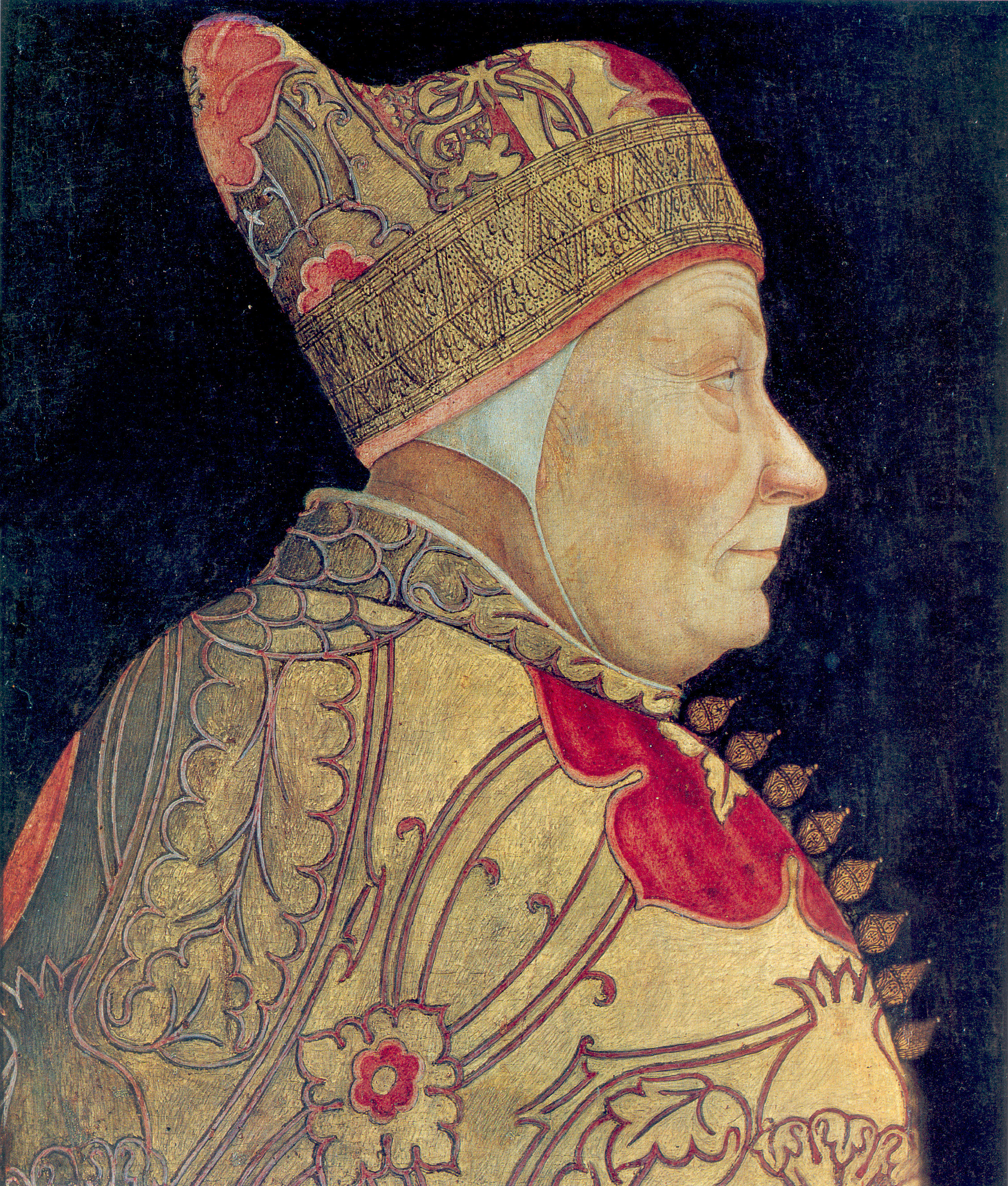 Doge Francesco Foscari