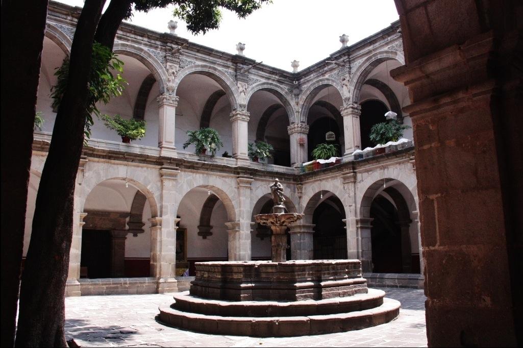 File Francis Of Assisi Church Acambaro Guanajuato State Mexico