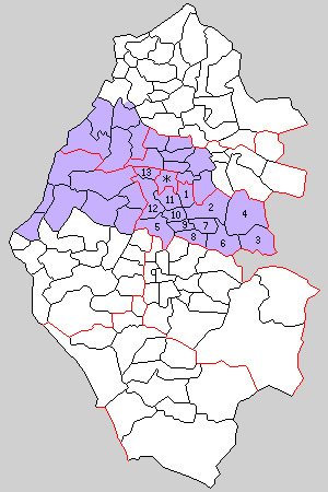 足羽郡 - Wikipedia
