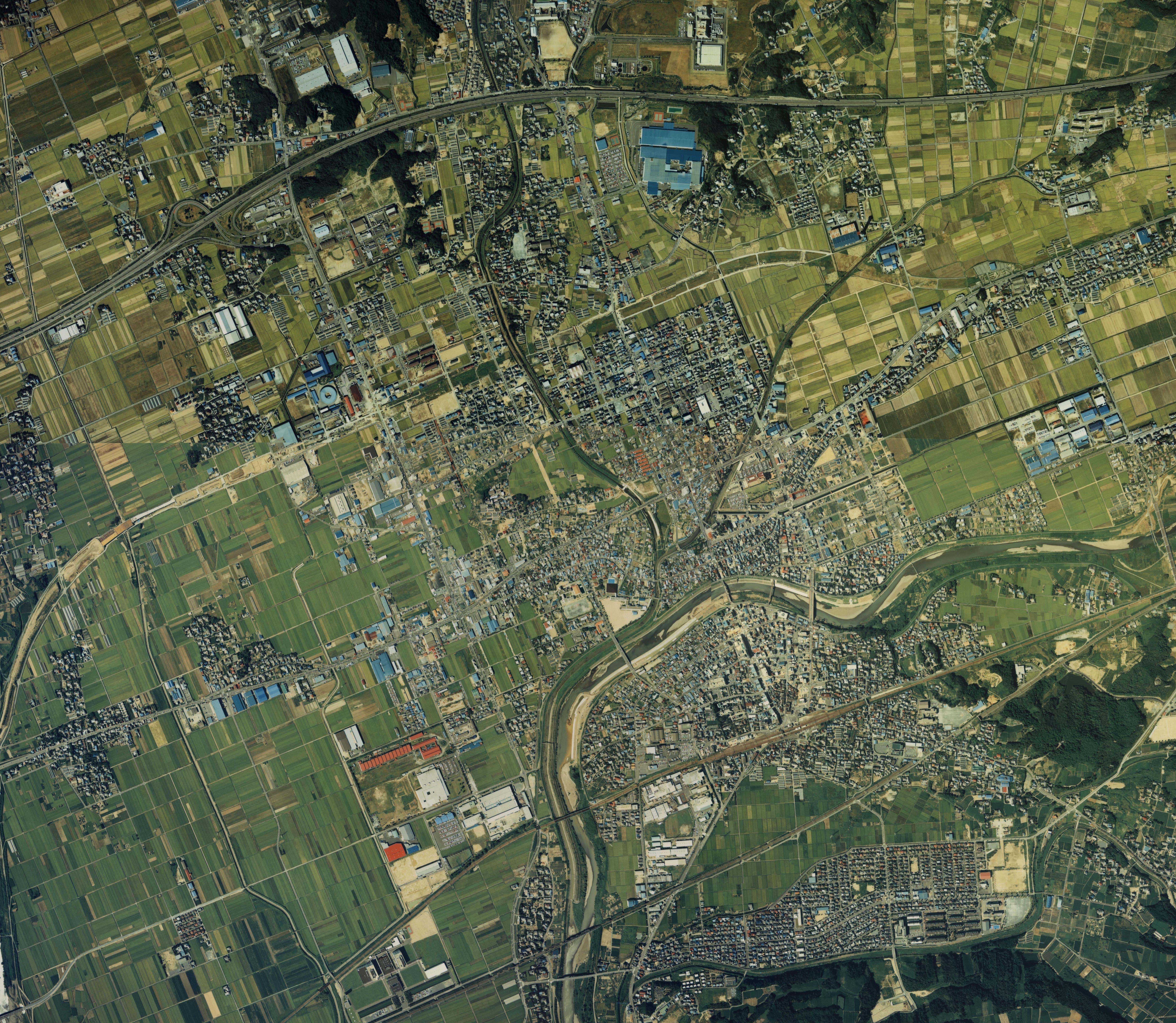 Fukuroi City