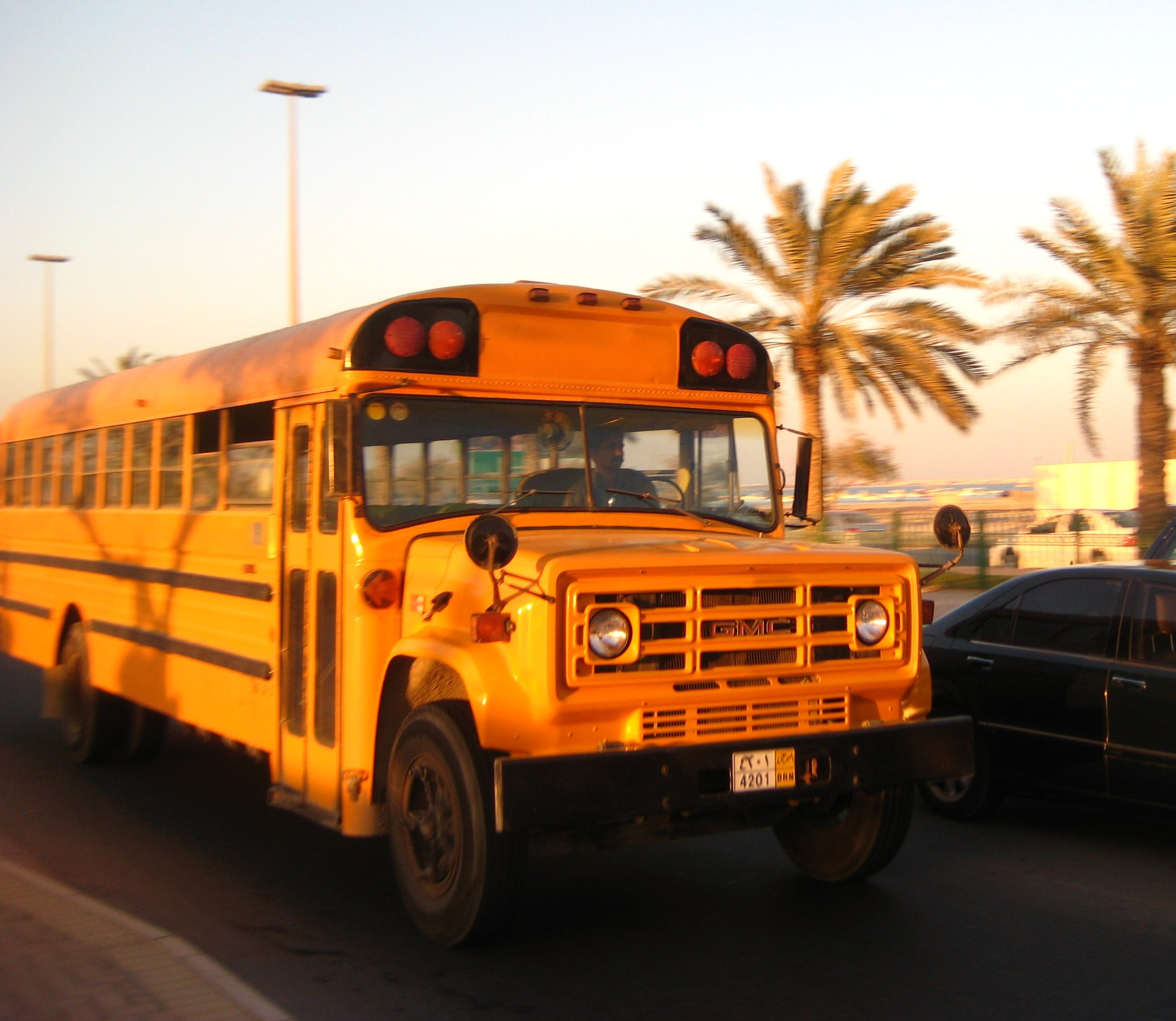 File Gmc B Series School Bus Jpg Wikimedia Commons